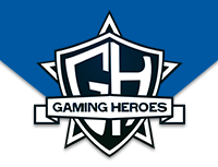 Gaming Heroes - Time To Be A Hero